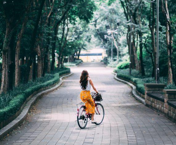 Neuralis - cowork- bicicleta